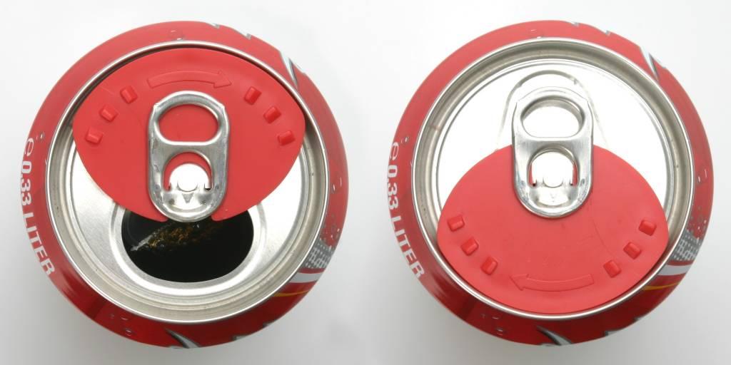 Can-Lock blikafsluiter