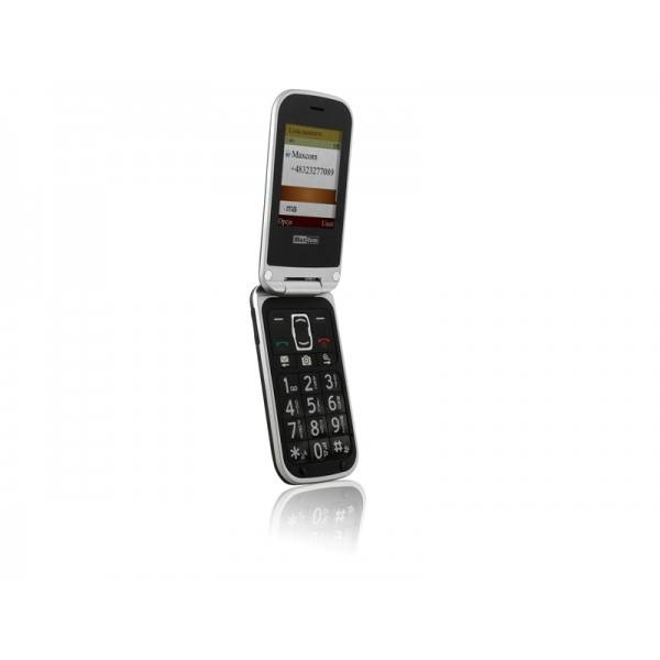 MaxCom MM 820 plus mobiele telefoon