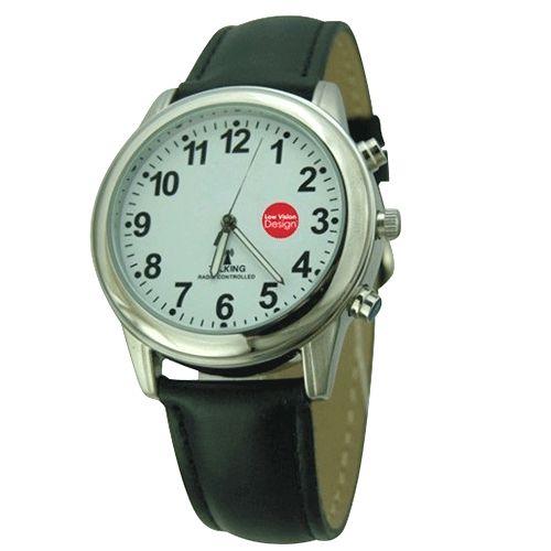 Low Vision Design Nederlands sprekend horloge