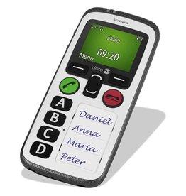Doro Senioren GSM Secure 580