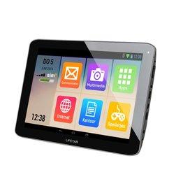 Sim PC Senioren Tablet