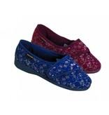 DUNLOP Pantoffels Bluebell (dames)