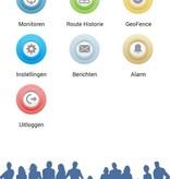 AnaBell medaillon / zorgtelefoon versie 2