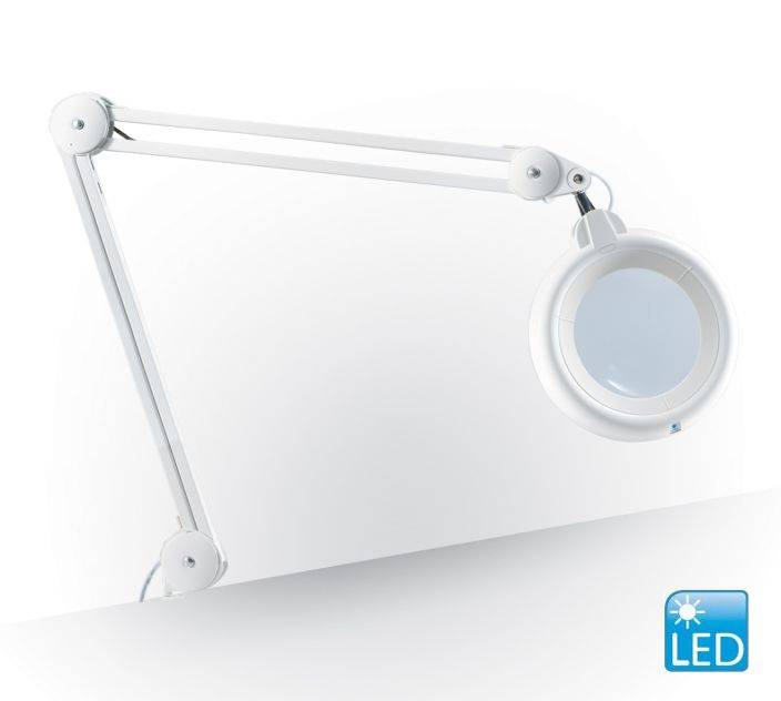 Daylight SlimLine LED Tafelloep