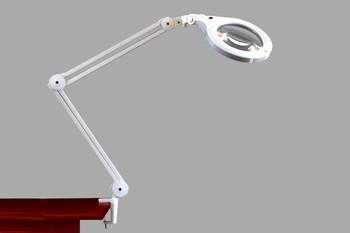 Daylight Tafelklem t.b.v. Loeplamp