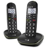 Doro PhoneEasy Dect 110W seniorentelefoon