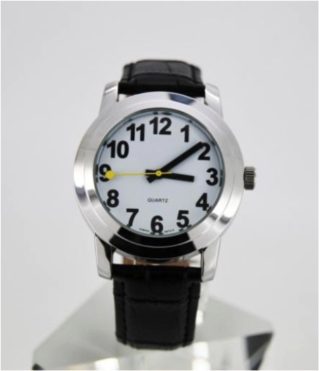Low Vision Design Horloge voor slechtzienden