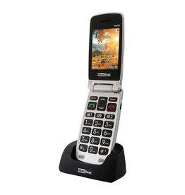 MaxCom MM 823 mobiele klaptelefoon