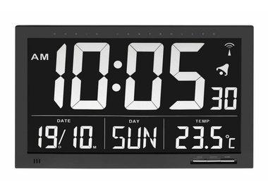 Klokken / wekkers