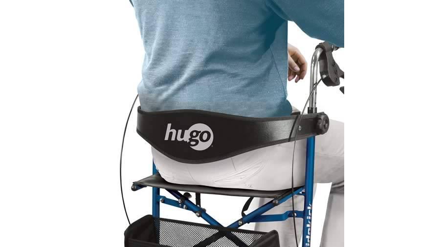 Hugo SideKick Rollator