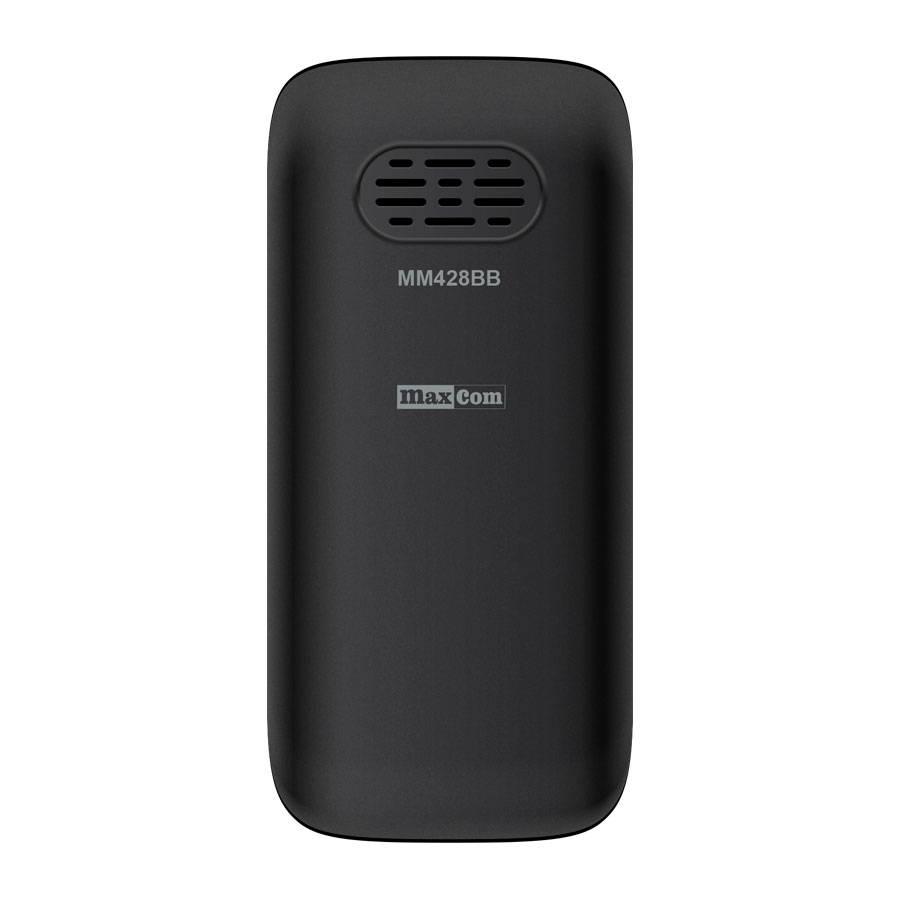 MaxCom MM 428 mobiele telefoon