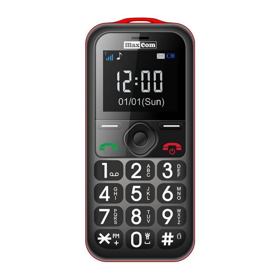 MaxCom MM 560 mobiele telefoon