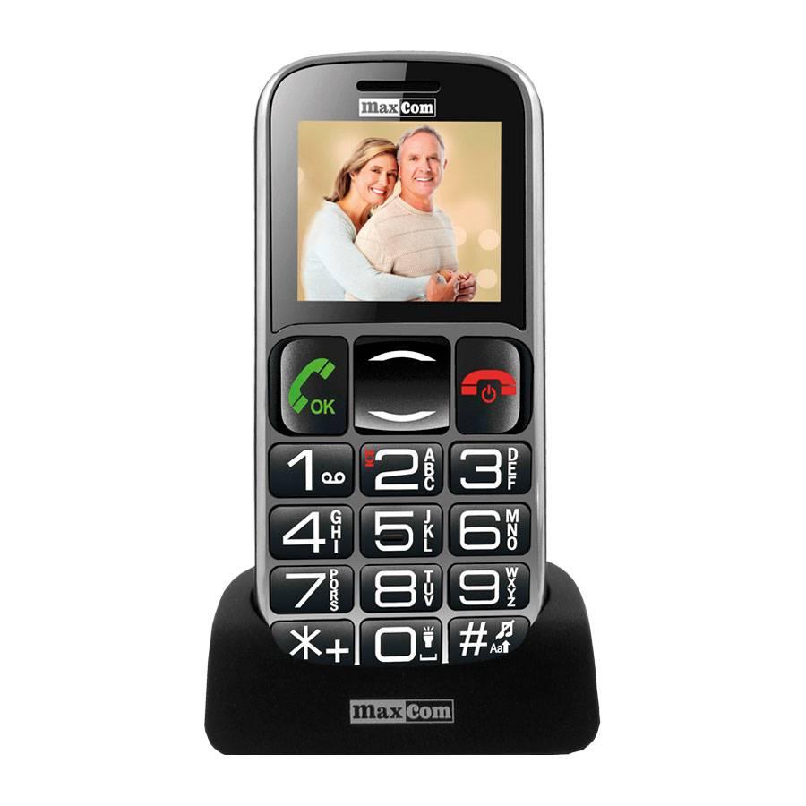 MaxCom MM 462 Mobiele telefoon