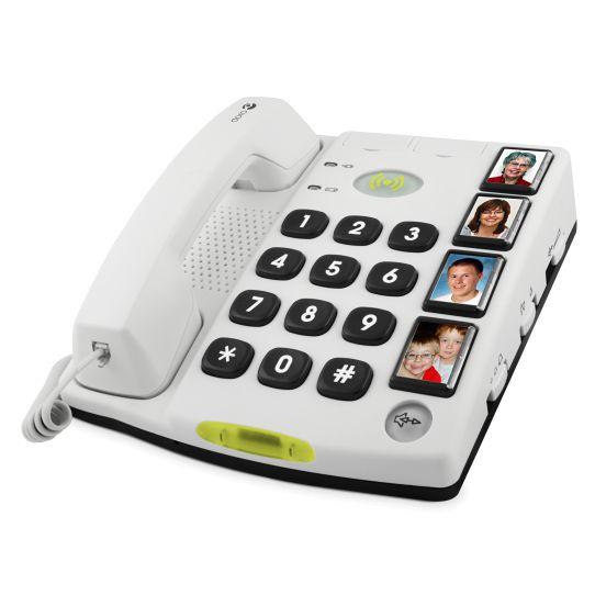 Doro Secure 347 alarmtelefoon