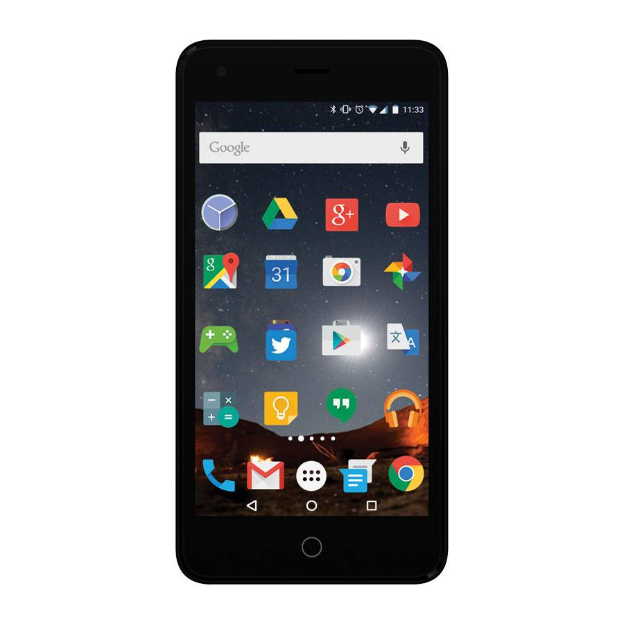 MaxCom MS514 Smartphone