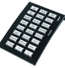 Tiptel Ergophone 24 nummerkiezer