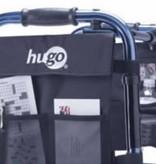 Hugo Looprek met wielen