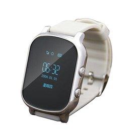 Horloge met GPS alarm