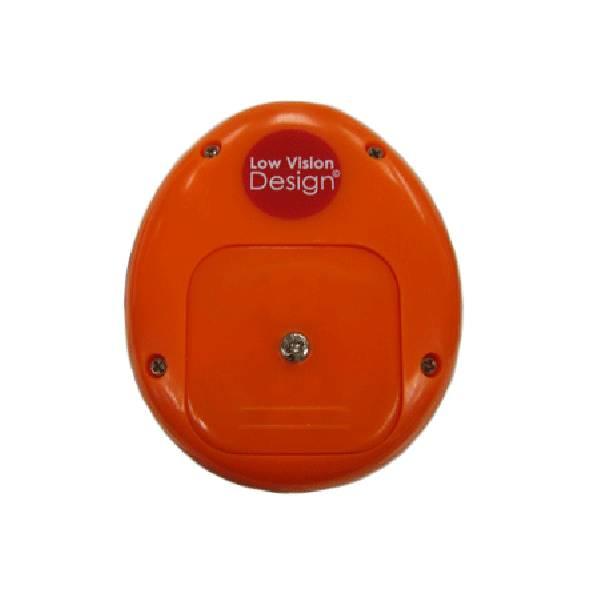 Low Vision Design Niveau detector trilling