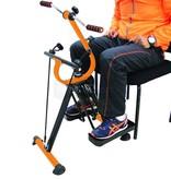 Master Gym Fitness voor ouderen