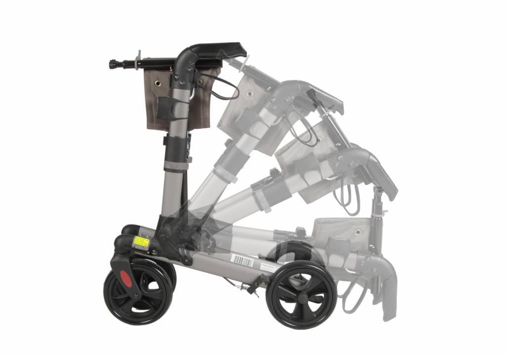WheelzAhead Rollator Track 4.0