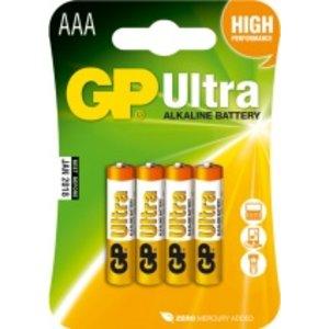Gp Alkaline Batterijen Potlood