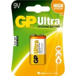 Gp Alkaline Batterijen 9 Volt