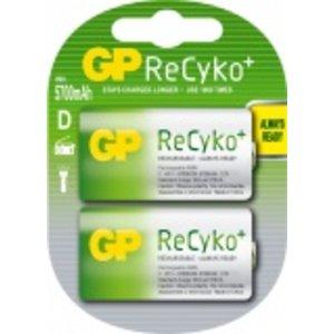 Gp Mono Oplaadbaar Rc20
