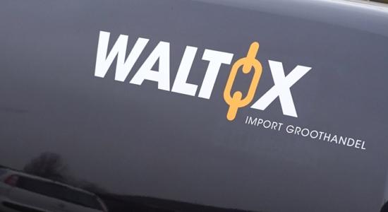 Bedrijfswagen waltox