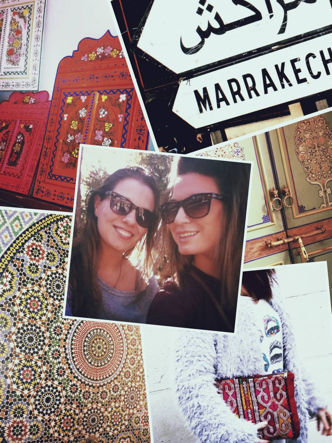 Marrakech Musthaves online!
