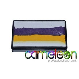 Cameleon Colorblock Pansy