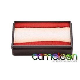 Cameleon Colorblock Olivia