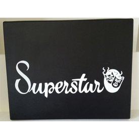 Superstar Opbergcase