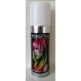 Haarspray  White