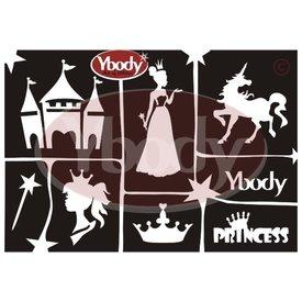Y-body A5 Princess
