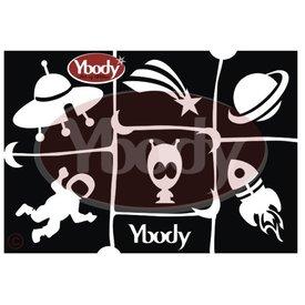 Y-body A5 Space