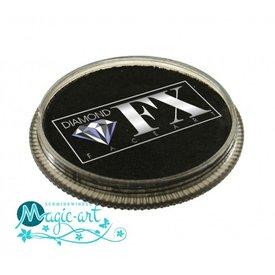 DiamondFX Metallic black 1750