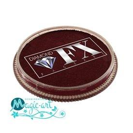 DiamondFX Essentail Bordeaux Red 1035