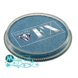 DiamondFX Face-art Metallics Baby Blue mm1900