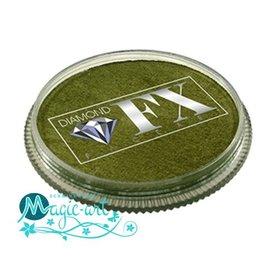 DiamondFX Face-art Metallics Bronze mm1650
