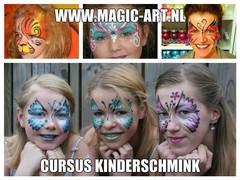 Schminkcursus & Workshops