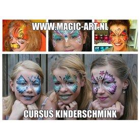 Schmink Cursus