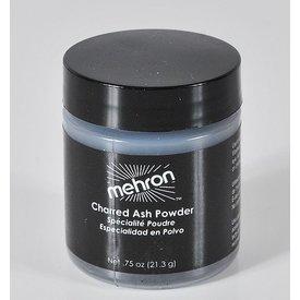 Mehron Charred ash powder