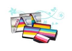 Rainbow / Splitcake