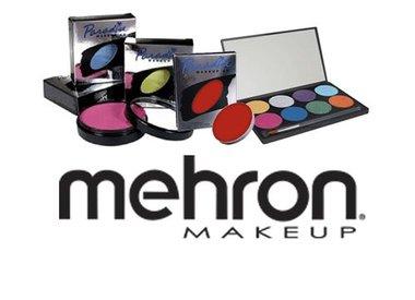 Mehron Make up/Schmink
