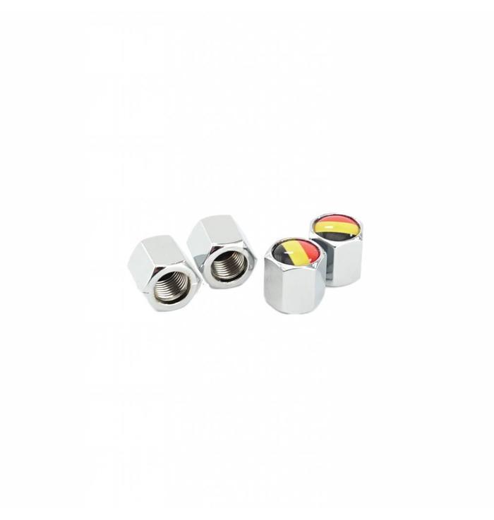 Bouchons de valve voiture (x4)