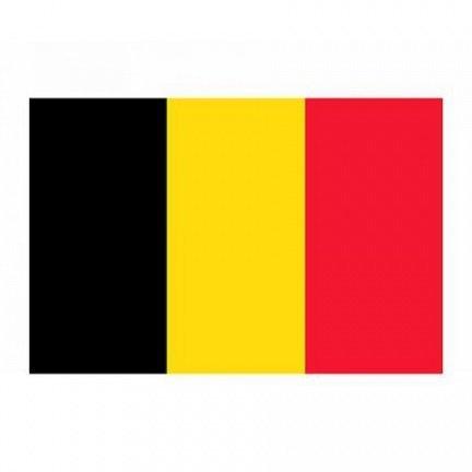 Acheter le drapeau belge for Acheter une voiture belge dans un garage francais