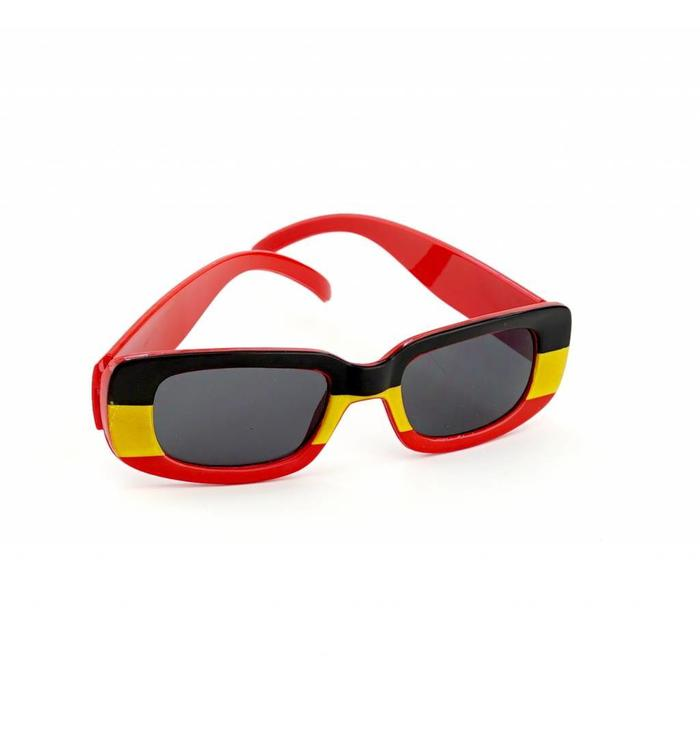 Belgian sunglasses