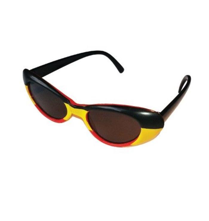 Belgian retro sunglasses