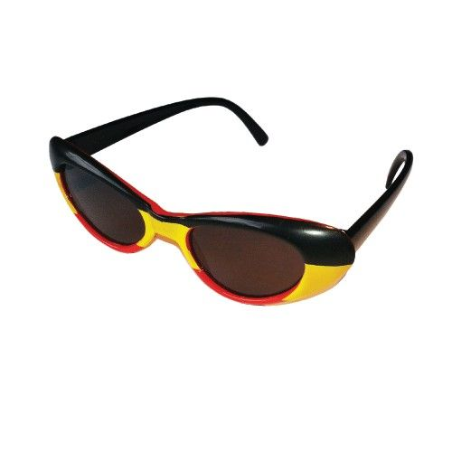 Belgian retro sunglasses for kids